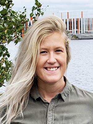 Jenny Helander
